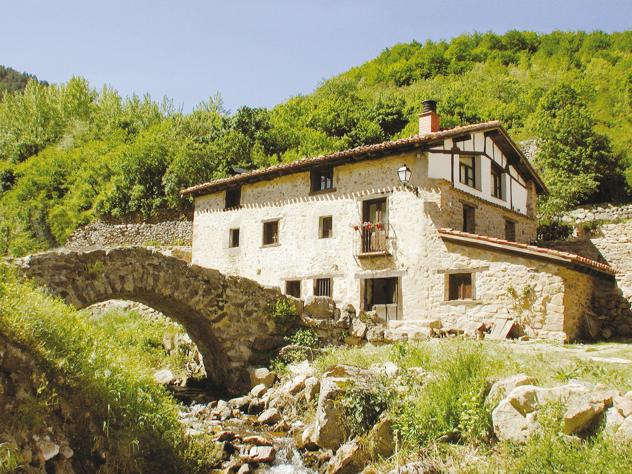 Consejos para disfrutar del turismo rural el blog de - Top casas rurales espana ...